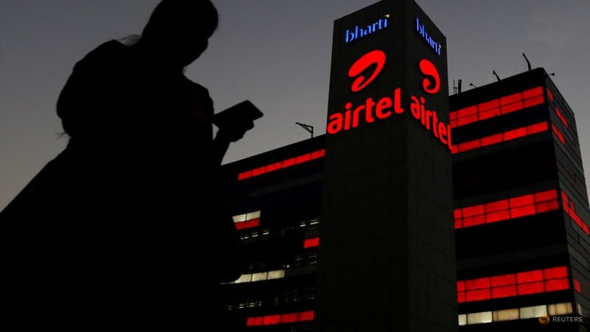 India's Bharti Airtel plans to raise up to US$2.86 billion via share sale