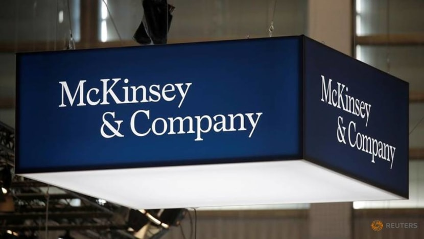 McKinsey settles with holdout Nevada for US$45 million over role in opioid crisis