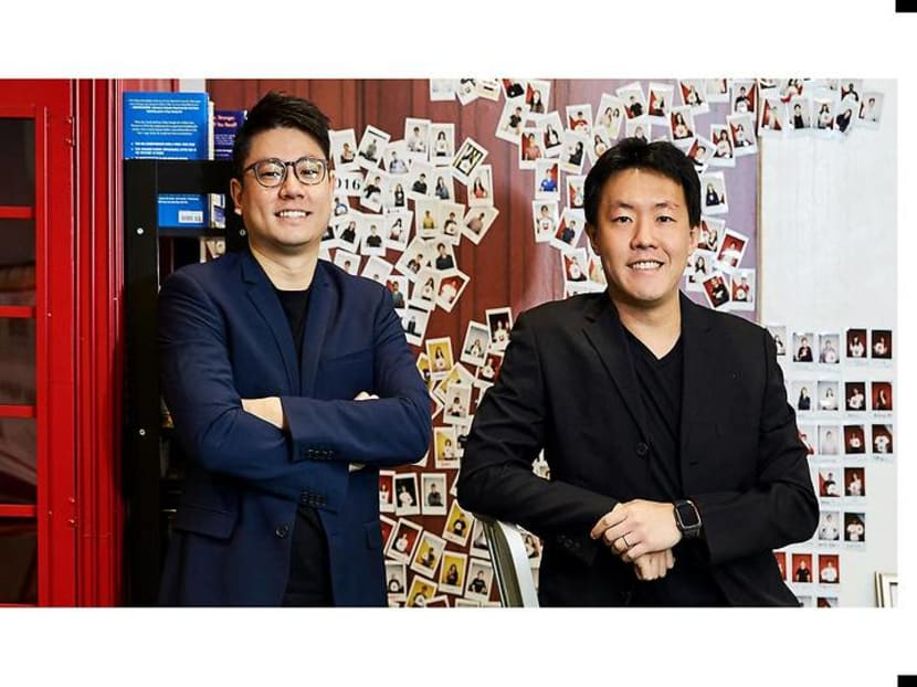 ShopBack's co-founders: COVID-19 may give rise to a new generation of entrepreneurs