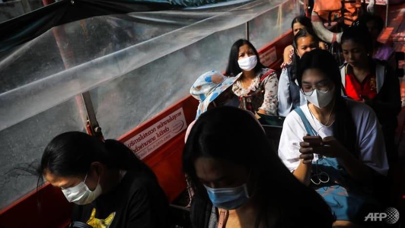 Bangkok revives canals to fix traffic snarls
