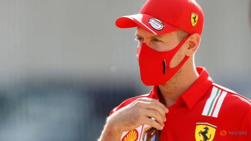 Formula 1: Vettel confirms ride in Racing Point boss's Ferrari