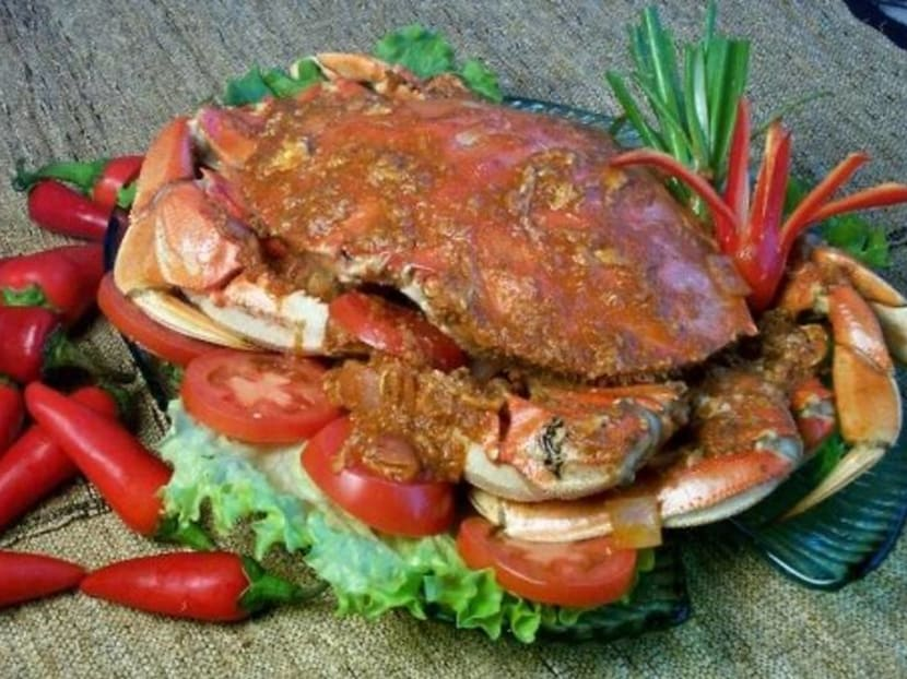 Malaysia's curry laksa, Singapore's chilli crab among Lonely Planet's best food experiences