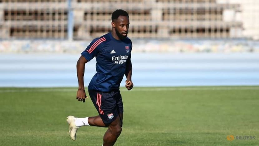 Football: Atletico forward Dembele tests positive for COVID-19