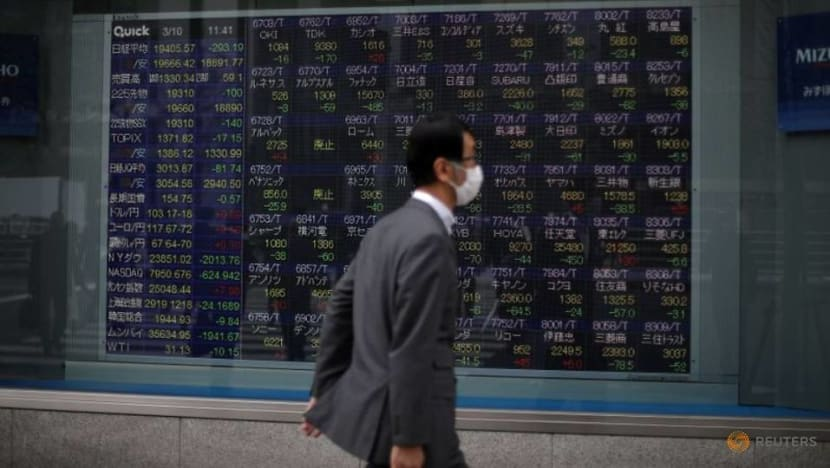 Asian shares jump on US stimulus, Japan's Nikkei at 29-year high