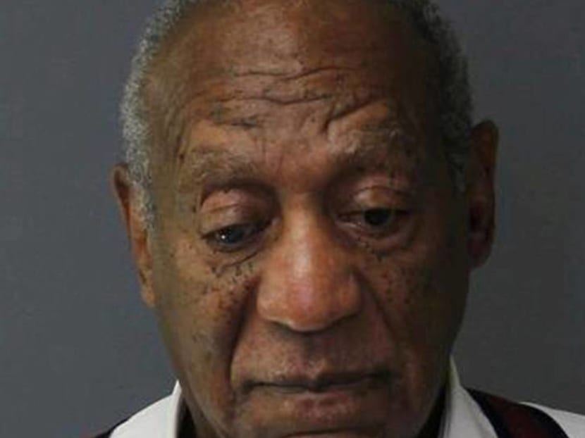 Bill Cosby's Father's Day post calling himself 'America's Dad' sparks anger