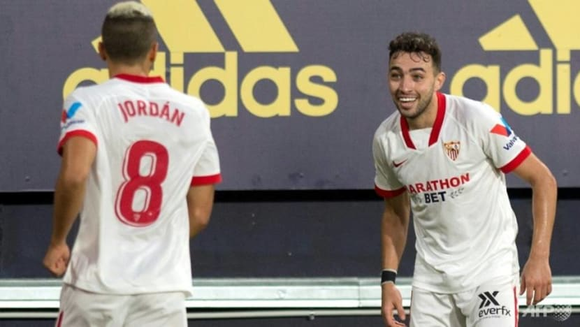 Football: FIFA rejects El Haddadi bid to switch to Morocco from Spain