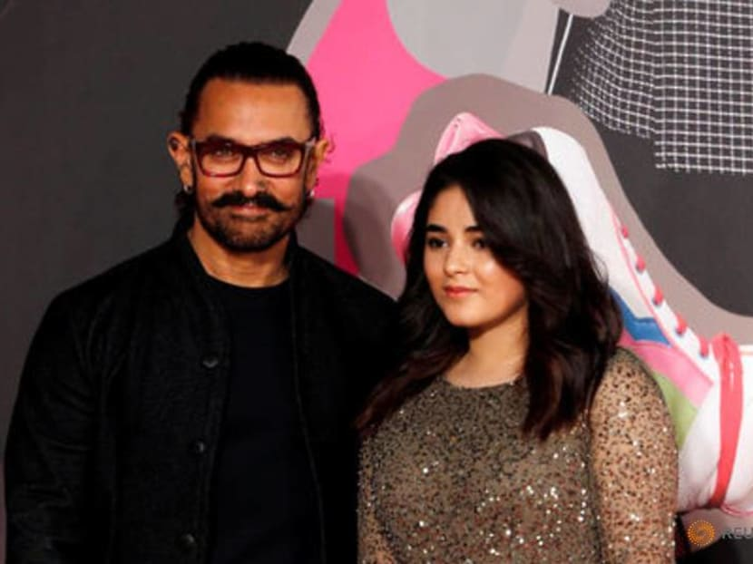 Dangal actress draws fire for quitting Bollywood over Islamic faith