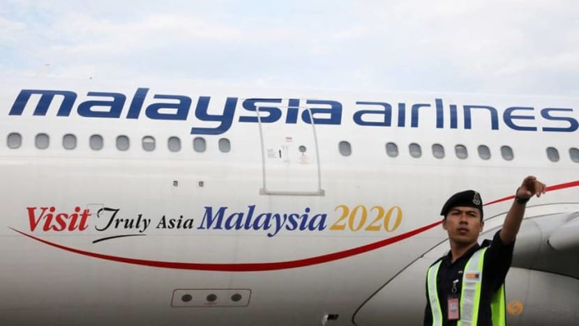 State fund Khazanah to stop funding Malaysia Airlines if lessor talks fail: Source