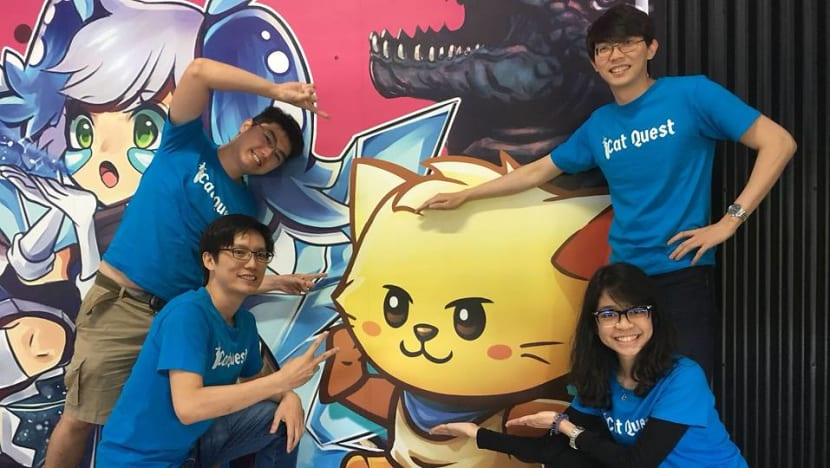 Cat Quest maker The Gentlebros wants to leave mark on Singapore gaming scene