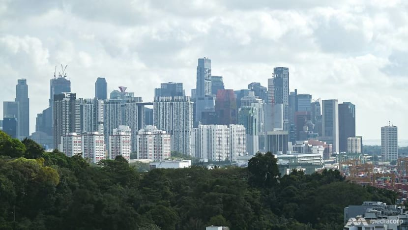 Singapore to launch multi-ministry Green Plan to tackle climate change challenges