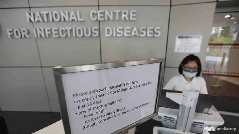 No new cases of Wuhan coronavirus in Singapore, total remains at 18: MOH