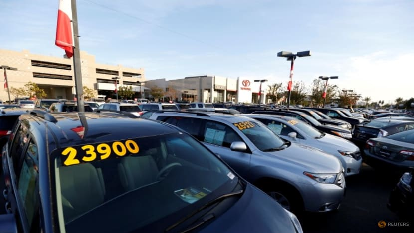 Inflation risk or profit engine? High car prices are both