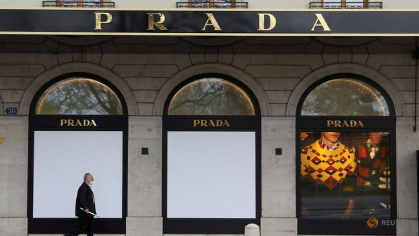 Prada to post 2020 operating profit after strong second-half rebound in sales
