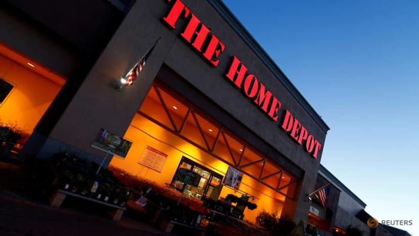 Home Depot to buy back HD Supply in US$8 bilion deal