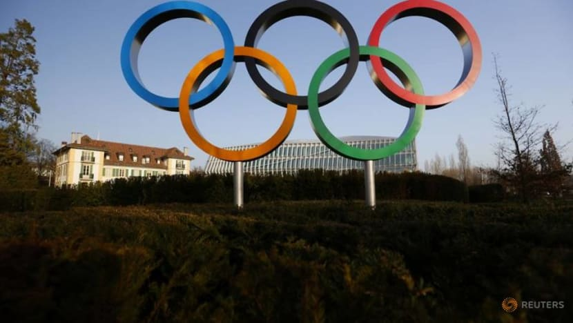Olympics: Tokyo 2020 organisers to raise ratio of women on its board to 42%