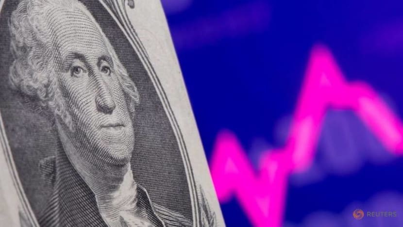 Dollar steady as Fed meeting looms; bitcoin pops above US$40,000