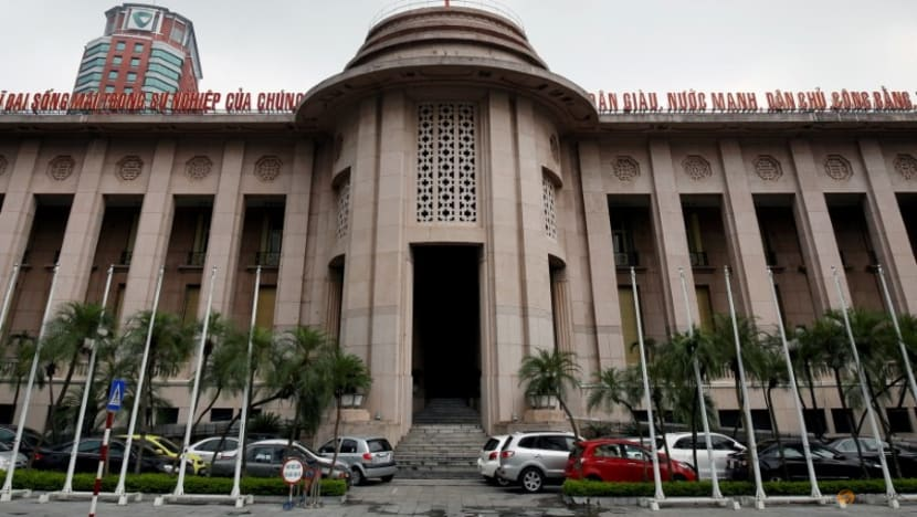 Vietnam central bank says no imminent plan to cut policy rates