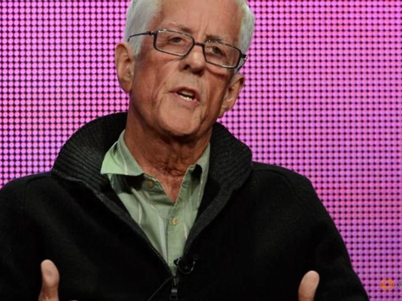 'Up' documentary maker Michael Apted dies at 79