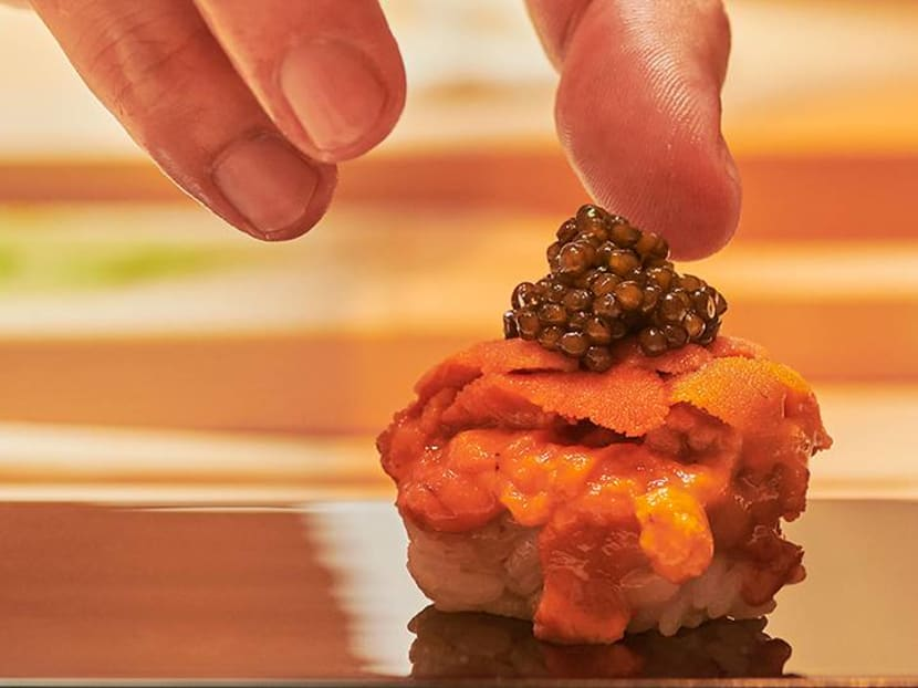 Omakase restaurants in Singapore: The next best thing to being in Japan right now