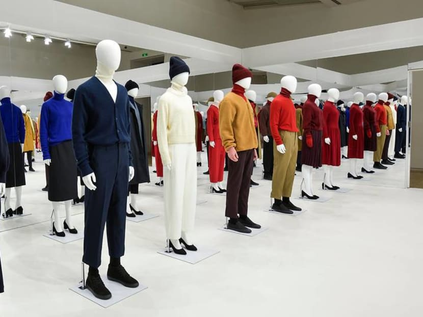 Uniqlo founder: 'For the first time in history, Asian sensibilities are being recognised'