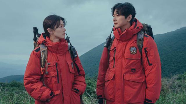 《智异山》9个月拍摄期不是最长的 这两部大制作耗时一年