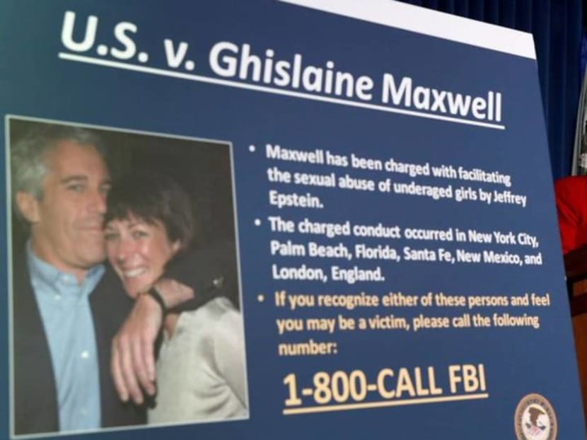 Ghislaine Maxwell proposes US$28.5 million bail package, proclaims innocence