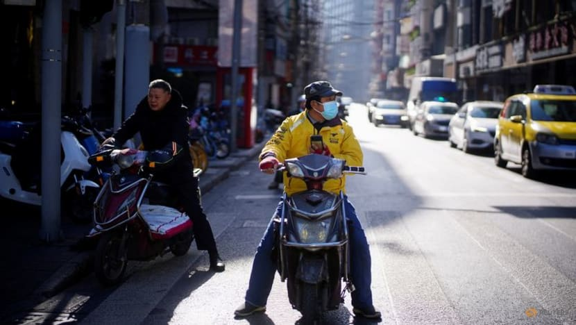Fitch downgrades China's food delivery giant Meituan, slaps on 'junk' warning