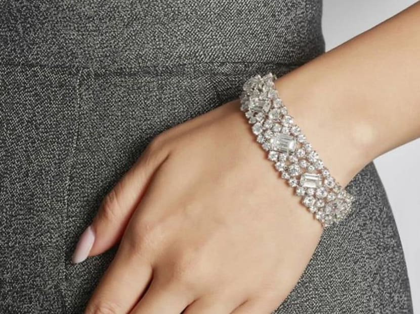 In a pandemic, why are collectors splashing out millions on jewellery online?