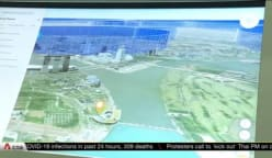 New interactive 3D map of Singapore to help drive research, boost productivity | Video