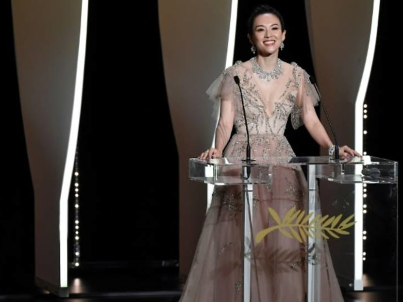 Does Zhang Ziyi really get paid nine figures for a half-hour appearance?