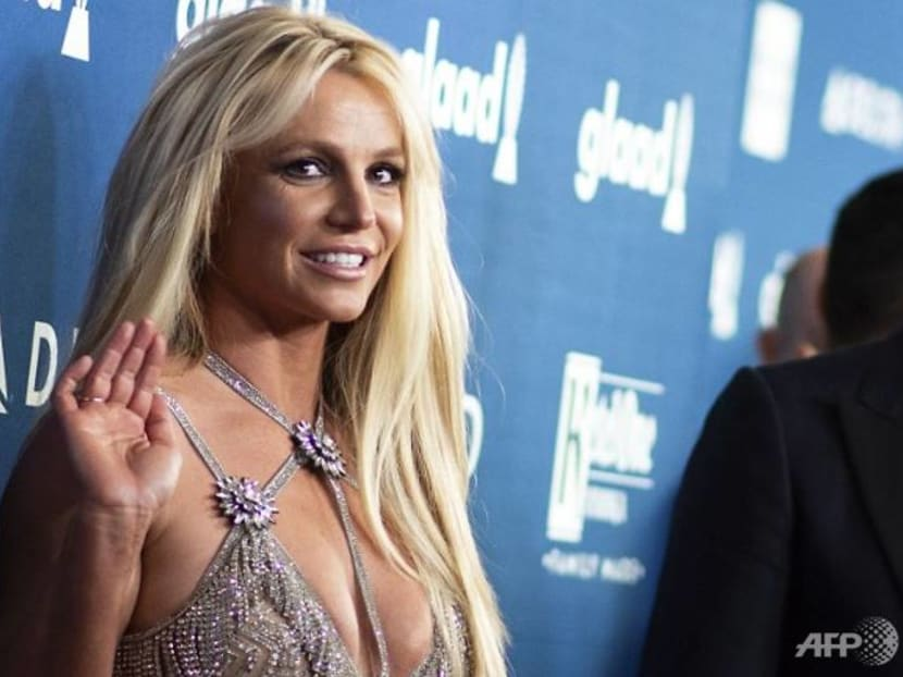 Britney Spears may never perform again: Manager