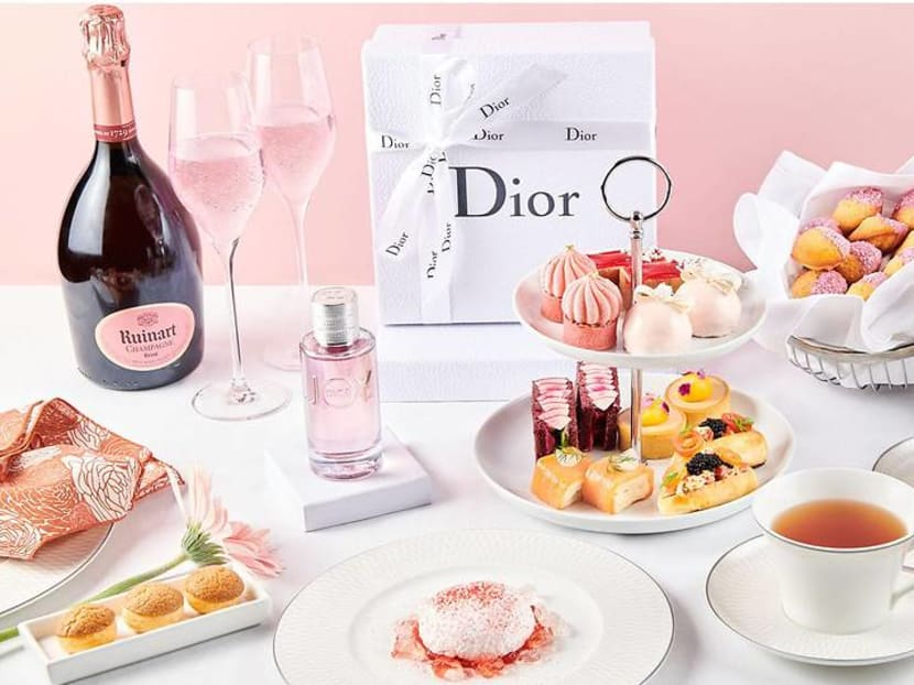 Happy tiers: The best places for high tea to while away the afternoon