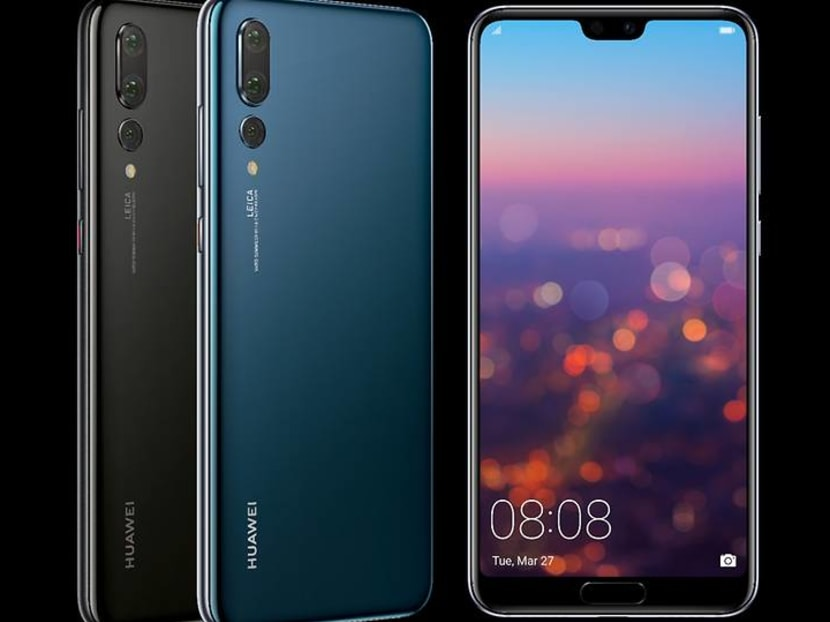 Huawei's P20 Pro named best smartphone for 2018 by European association