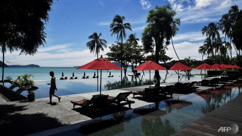 Commentary: Lessons on hospitality from a Phuket resort dealing with COVID-19's impact