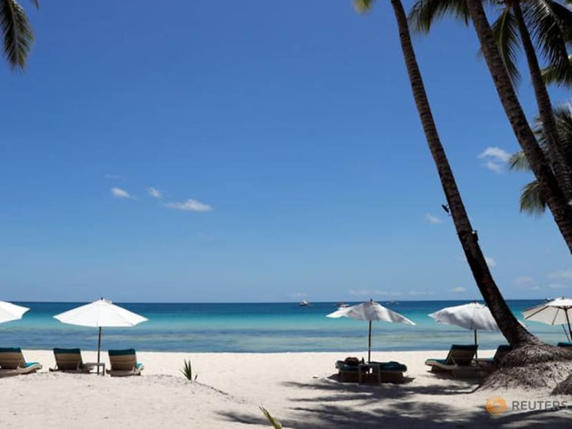Commentary: Goodbye Boracay, hello Tagaytay – less well-known places could be the future for domestic travel