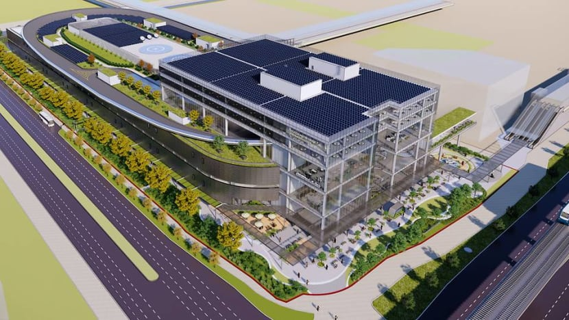 Hyundai to build S$400 million innovation centre for future mobility studies in Jurong