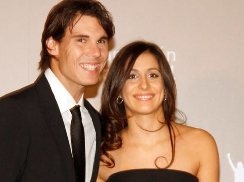 Game, set, match: Rafael Nadal reportedly engaged to girlfriend of 14 years