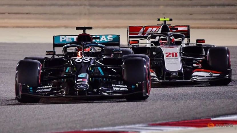 Formula 1: Bottas looks to be on borrowed time at Mercedes