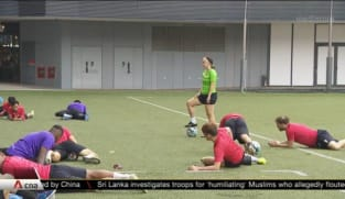 Guidelines on sudden cardiac arrests during sports | Video