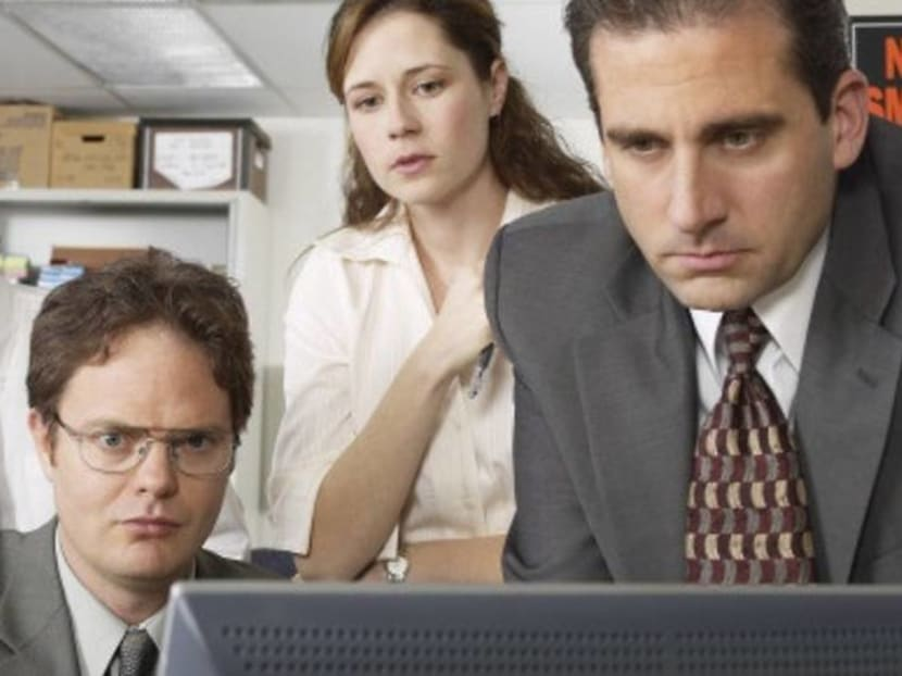 Commentary: Being funny at work can be good for your career