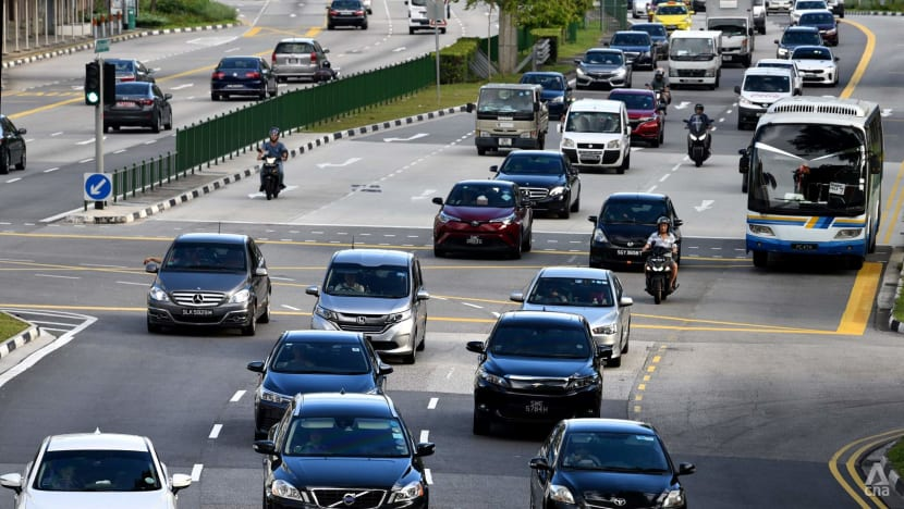 COE prices close mixed in latest bidding exercise