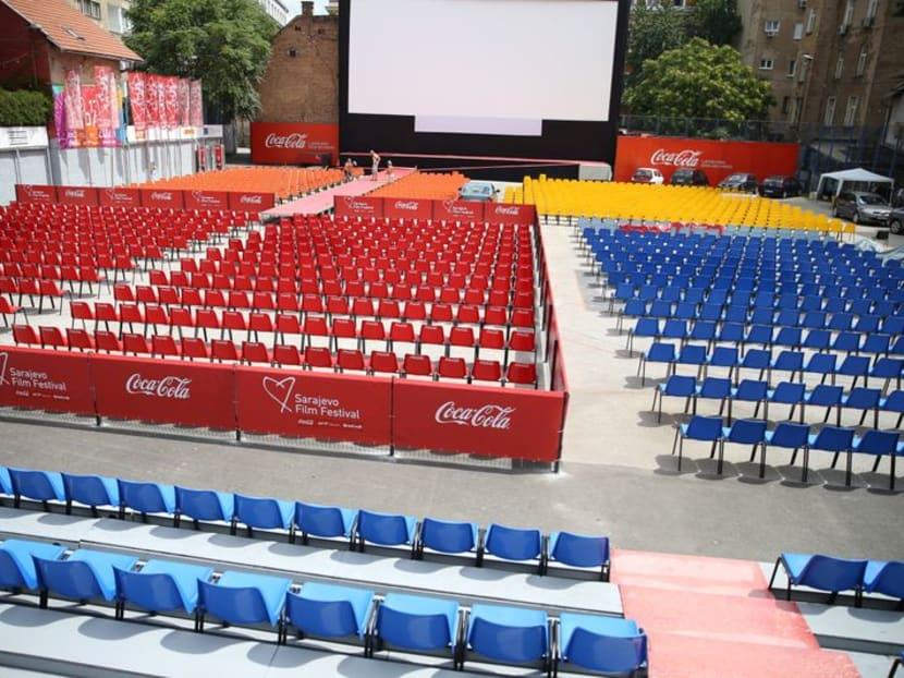 Films set in COVID-19 pandemic to open Sarajevo Film Festival