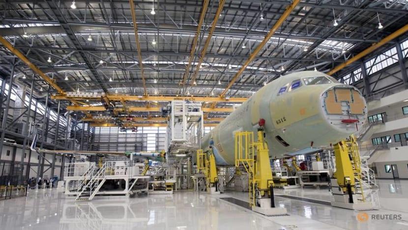 Airbus sells 65 jets worth US$7.47 billion to SMBC Aviation Capital