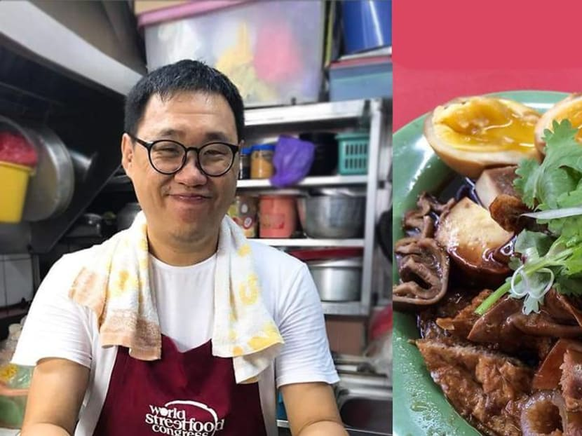 COVID-19: Here's how you can support your favourite Singapore hawker stalls