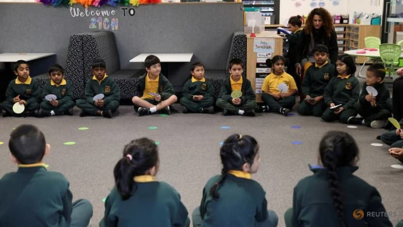 Australia's New South Wales bans recorder recitals, school choirs to curb spread of COVID-19