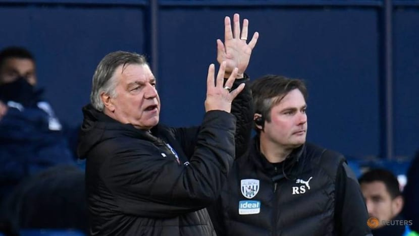 Football: Premier League trying to relegate West Brom, says Allardyce