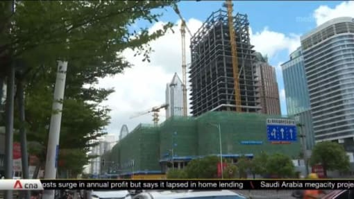 China to launch property tax trial in selected cities | Video