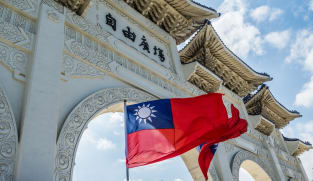 Beijing 'firmly opposes' military contact between US and Taiwan