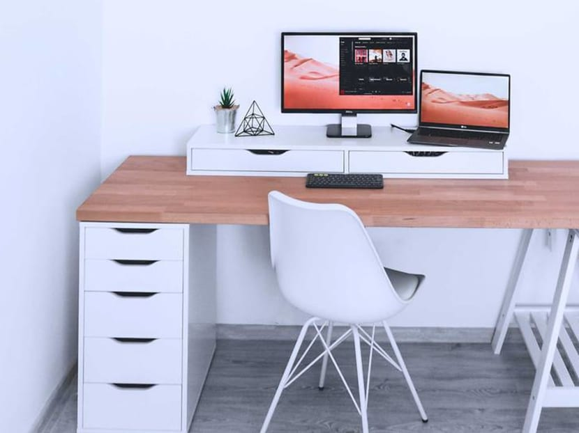 Goodbye office: Is the future of work in our homes?