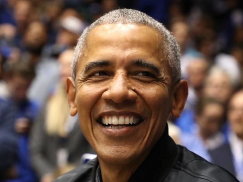 Obama recommends: Watchmen, Parasite among his favourite 2019 shows